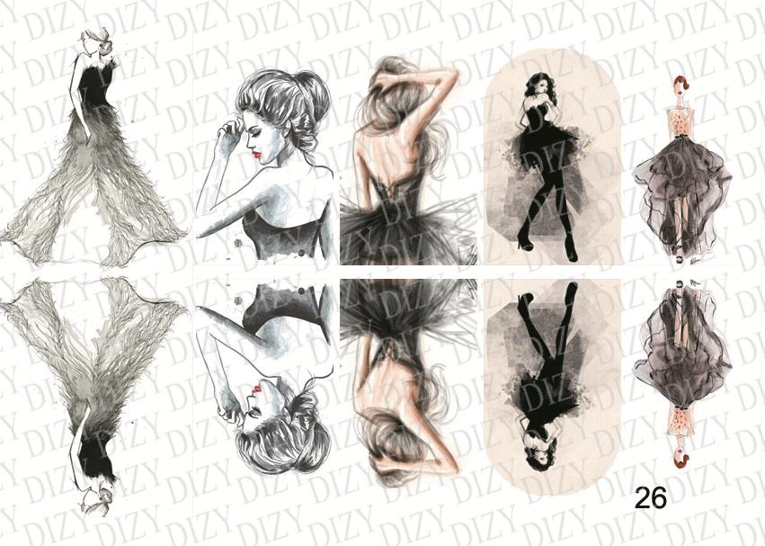Слайдер дизайн DIZY, арт. S (26)