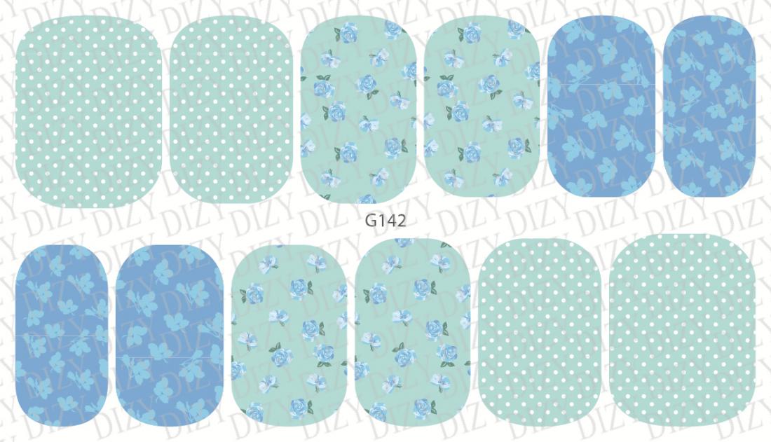 Слайдер дизайн DIZY, арт. G142-01
