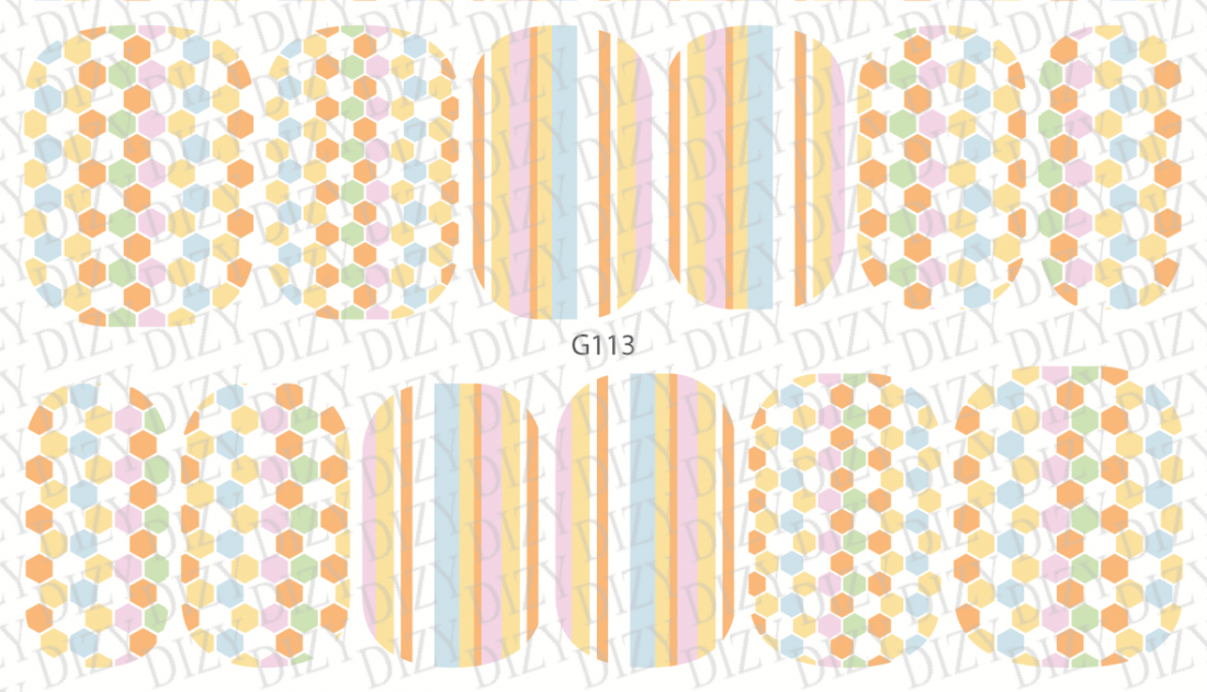 Слайдер дизайн DIZY, арт. G113-01