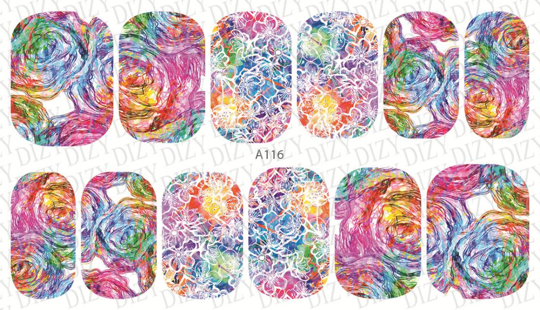 Слайдер дизайн DIZY, арт. A116-01