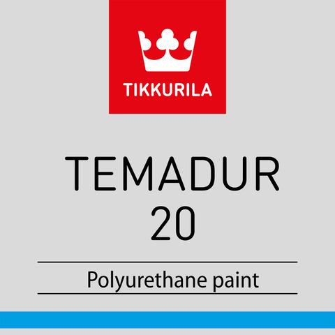 Темадур 20 - Temadur 20 (цена по запросу)
