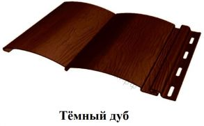 Панели основные FineBer Extra Color 3,660*232 (Могано , Темный дуб