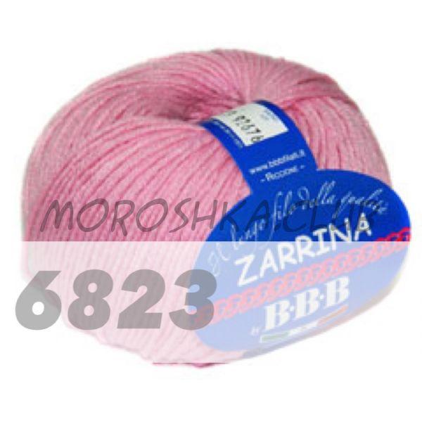 Розовый Zarrina BBB (цвет 6823)