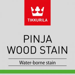 Пинья Вууд Стейн - Pinja Wood Stain (цена по запросу)