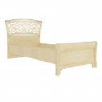 Кровать «Александрия» 900 (ЛД 625.240)