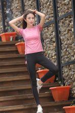 Комплект женский спортивный для фитнеса