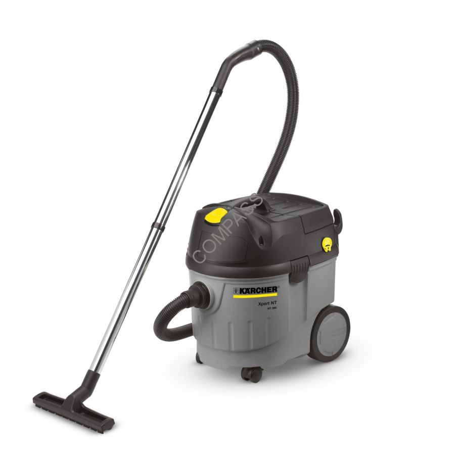 Пылесос для сухой и влажной уборки Karcher Xpert 360