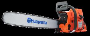 """Husqvarna 395XP. Бензопила (4.9кВт/6.6 л.с., 24"""", 3/8"""")"""