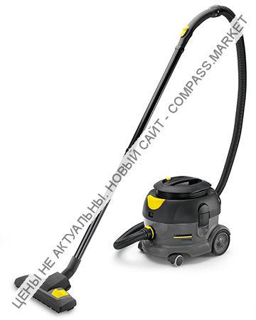 Пылесос для сухой уборки Karcher T 12/1 Eco!efficiency