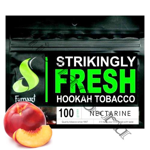 Fumari - Nectarine, 100гр