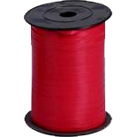 Лента (красный) 0,5 см/500м