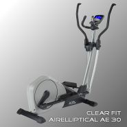 Эллиптический тренажер Clear Fit Air Elliptical AE 30