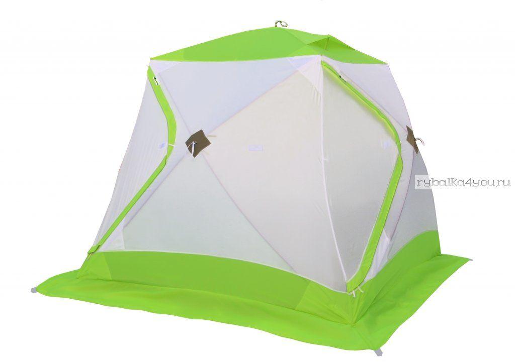 Купить Палатка зимняя ЛОТОС Куб Классик С9 (модель 2017)