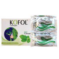 Кофол леденцы от кашля с мятным вкусом Чарак Фарма | Charak Pharma Kofol Lozenges