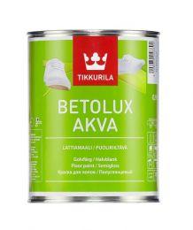 Краска Betolux Akva