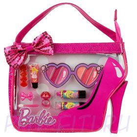 Markwins Barbie Набор детской декоративной косметики в сумочке