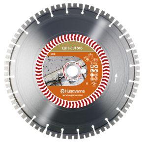 Диск алмазный HUSQVARNA ELITE-CUT S45-350-20,0/25,4