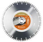 Диск алмазный HUSQVARNA ELITE-CUT S65-350-20,0/25,4