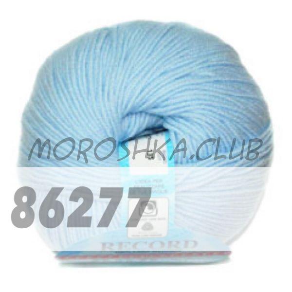 Светло-голубой Record BBB (цвет 86277)