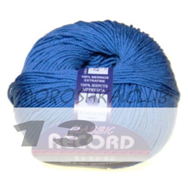 Джинс Record BBB (цвет 13), упаковка 10 мотков