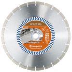 Диск алмазный HUSQVARNA TACTI-CUT S50+ 400 10 25.4/20