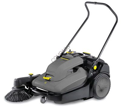 Ручная подметальная машина Karcher KM 70/30 C Bp Pack Adv