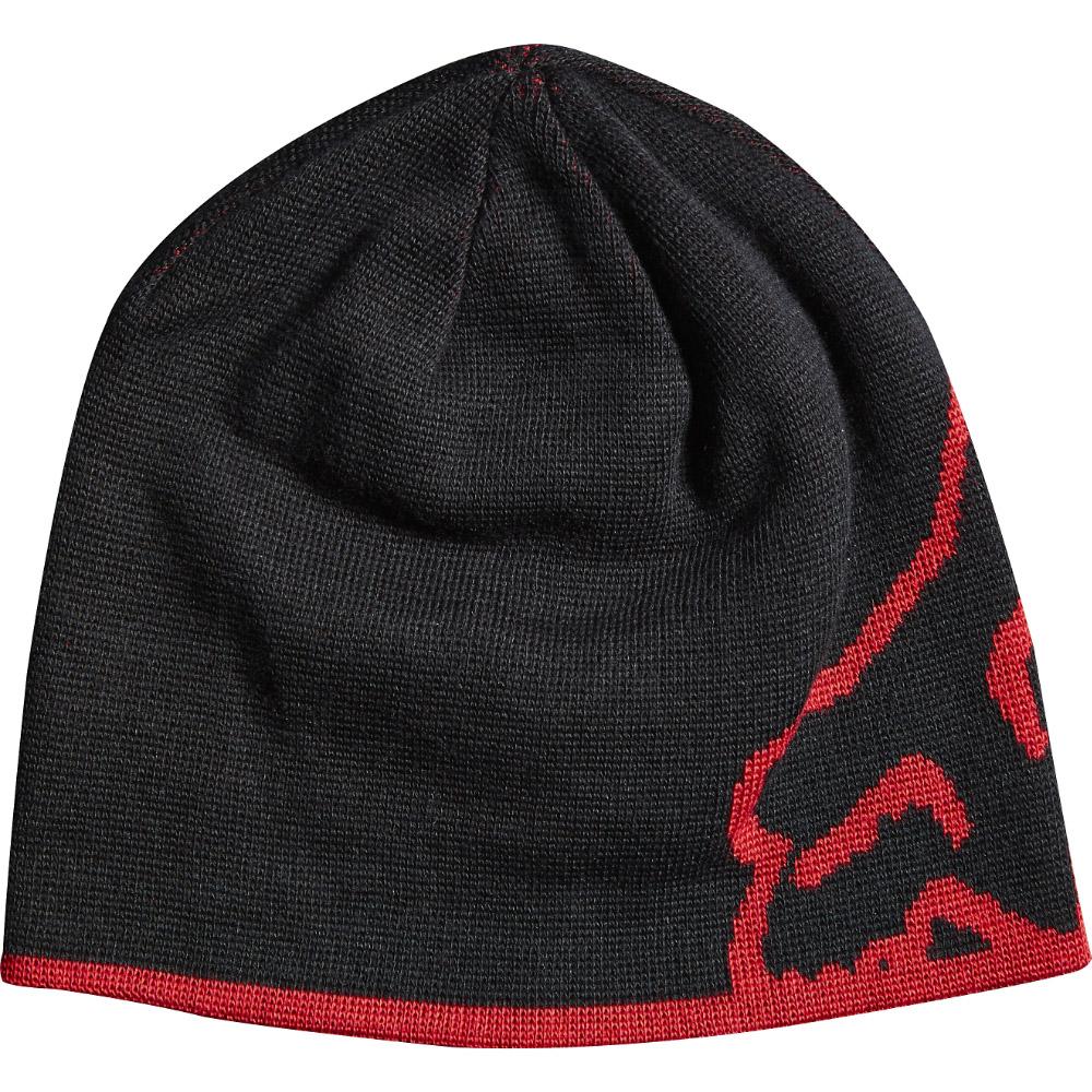 Fox - Streamliner шапка, красная