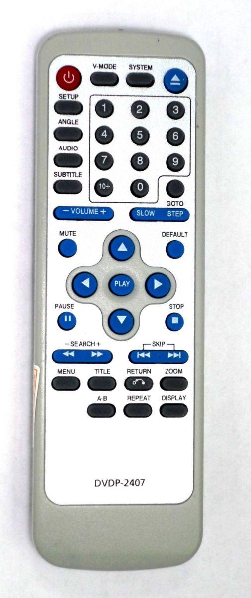 Elenberg P-2407 (DVD)