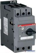 Автоматы для защиты электродвигателей ABB  серии MS 495