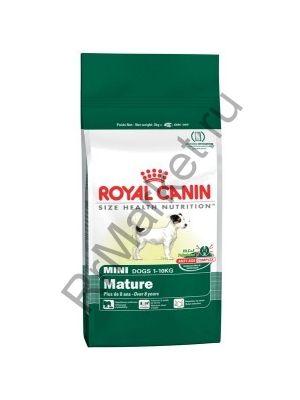 Royal Canin Mini Mature 8