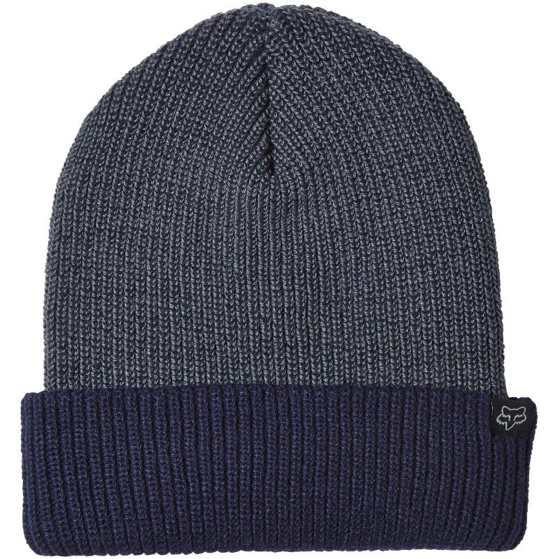 Fox - Incubator шапка, серая