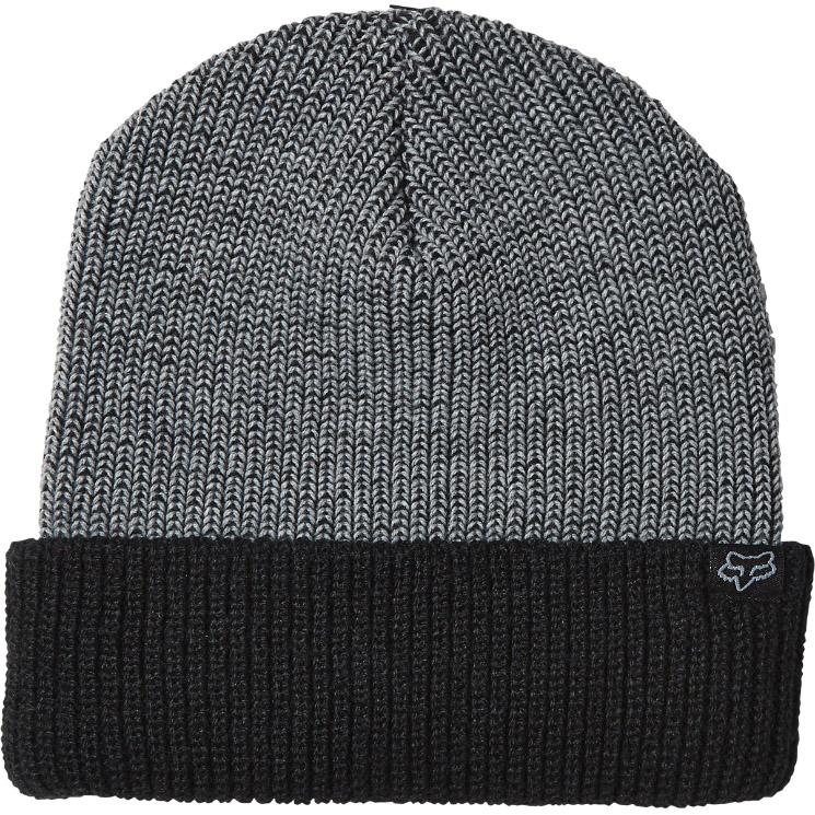 Fox - Incubator шапка, черная