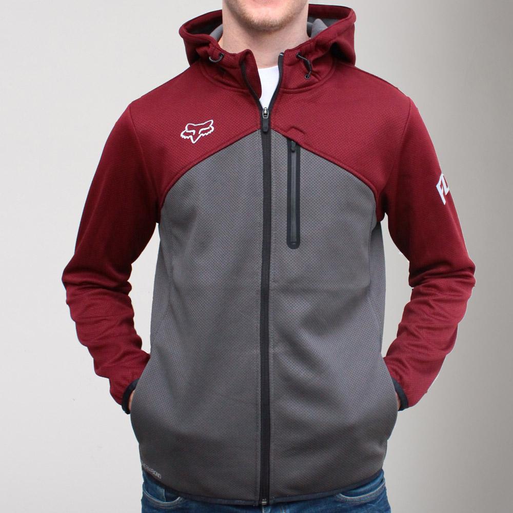 Fox - Thermabond Jacket куртка, черная