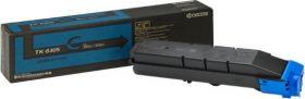 TK-8305C Тонер-картридж оригинальный 15 000 стр. Cyan Kyocera