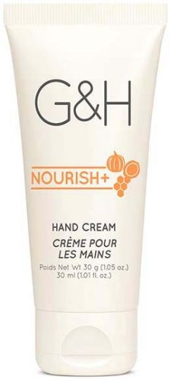 G&H Nourish+ Крем для рук