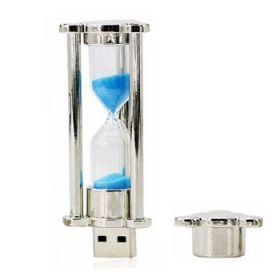 """Флешка - """"Песочные часы"""" (USB 2.0 / 8GB)"""