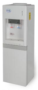 Кулер для воды AQUA WELL 1.5-JXD-1 ПЭ YLR 1.5-JXD-1