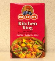 Kitchen King. MDH. 100 г