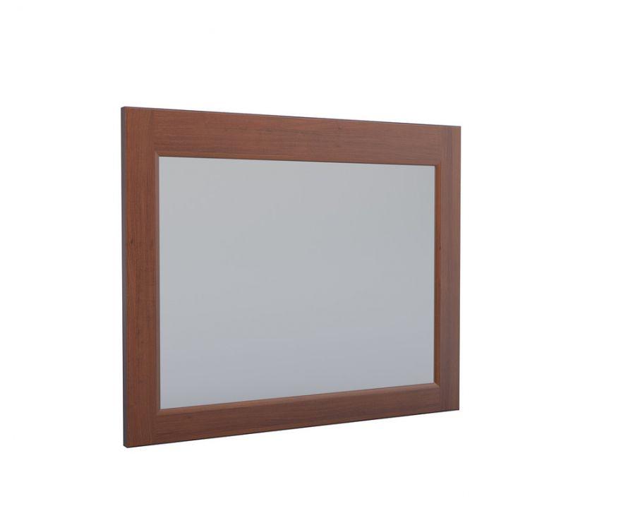 Зеркало для комода Парма (массив ясеня)   DreamLine