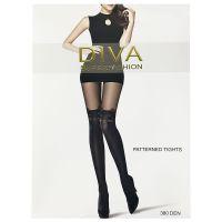 Колготки женские DIVA(380ден,3D)-179 руб.