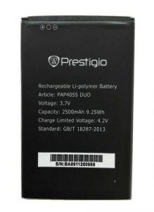 Аккумулятор Prestigio MultiPhone РАР4055 DUO Оригинал