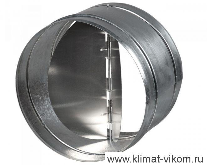 Обратный клапан КОМ 160