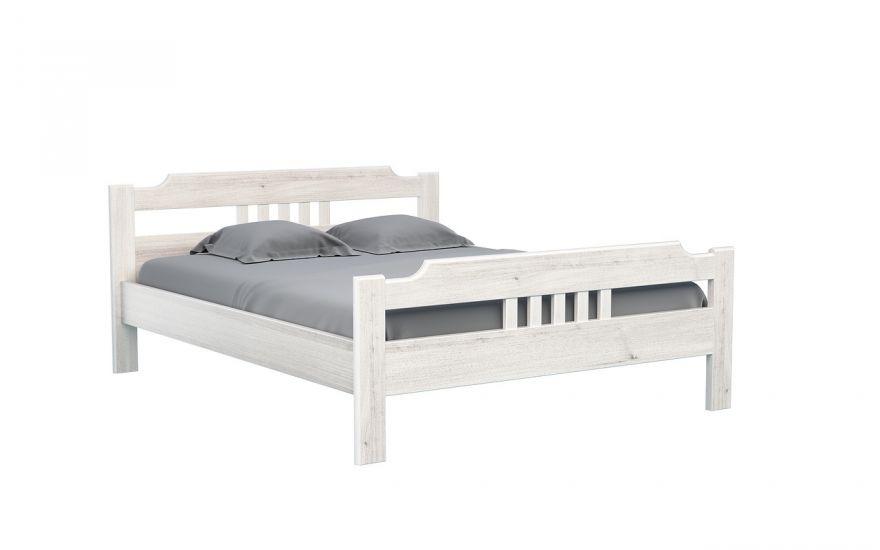 Кровать Бельфор (массив ясеня) | DreamLine