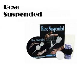 Rose Suspended (The Floating Rose) Левитация розы + DVD
