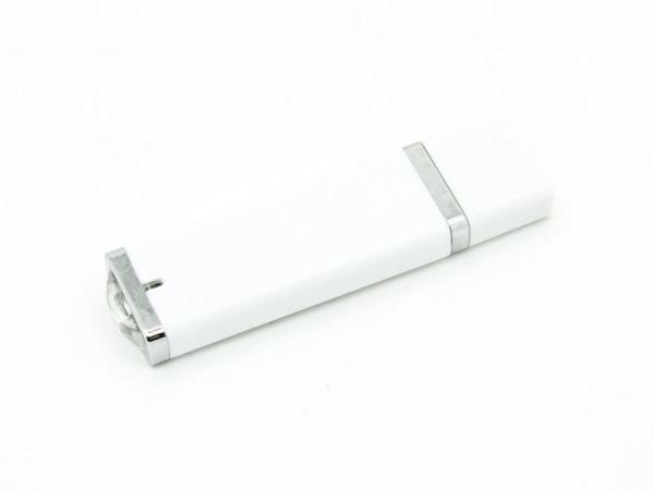 4GB USB-флэш накопитель Apexto U206, Белый