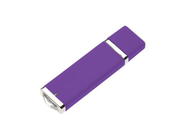 8GB USB-флэш накопитель Apexto U206A, Фиолетовый