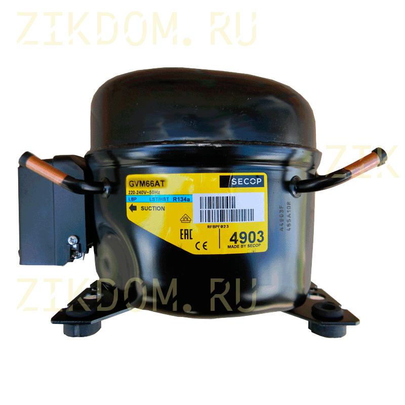Компрессор для холодильника SECOP GVM66AT