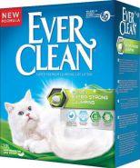 EVER CLEAN Scented Extra Strong Комкующийся наполнитель с ароматизатором (10 л)