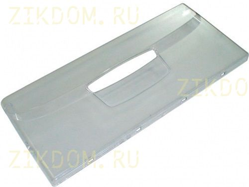 Панель ящика морозильной камеры холодильника Indesit Ariston C00283521