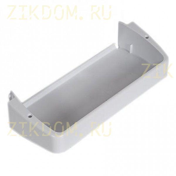 Полка-балкон малая двери для холодильника Атлант Минск 301543305900